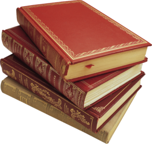 Книги, издания